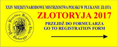 Rejestracja 2017